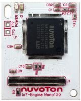 IoT-Engine  Nano120